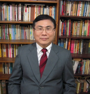 Prof D Y Kim