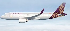 airline Vistara2